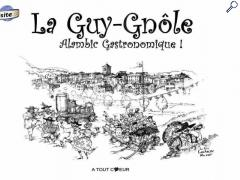 photo de La Guy Gnôle Alambic Gastronomique