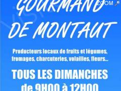 photo de Marché gourmand de Montaut