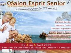 фотография de Salon Esprit Senior