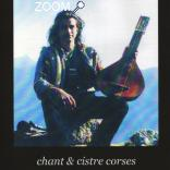 picture of Xinarca, chant et cistre corses - Excideuil