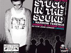 фотография de STUCK IN THE SOUND + NARROW TERENCE