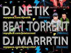 фотография de Beat Torrent + DJ Netik + DJ Marrrtin