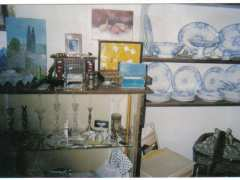 Foto AUPS ANTIQUITES BROCANTE