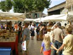 Foto MOUSTIERS ART DECO BROCANTE