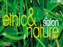 photo de Salon Ethic & Nature