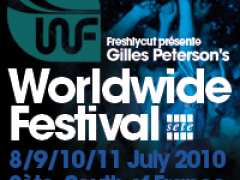 photo de Worldwide Festival de Gilles Peterson 2010