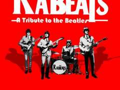 Foto The Rabeats - A tribute to the Beatles