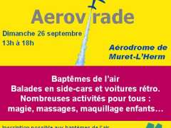 photo de AEROVIRADE :