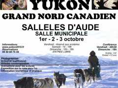 photo de YUKON, Grand Nord Canadien