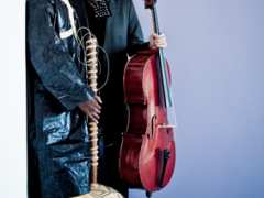 photo de Ballaké Sissoko & Vincent segal - Chamber Music