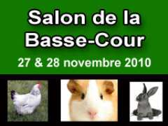 photo de Salon de la Basse Cour