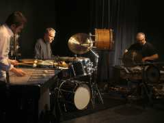 photo de PERCUSSIONS PROFILES (Trio)