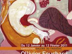 picture of Exposition «Pop Swing on Paper» Ollivier Fouchard