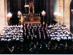 photo de concert BEETHOVEN - CHERUBINI