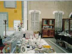 picture of ANTIQUITES BROCANTE ART DECO COLLECTIONS