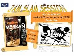 photo de JAM SLAM SESSION