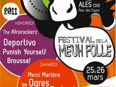 photo de Festival de la Meuh Folle