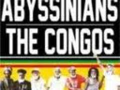 photo de Voices of Jamaica : The Abyssinians + The Congos