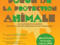 photo de Forum de la protection animale