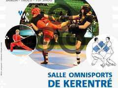 photo de Coupe de Bretagne de Wushu