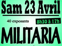 photo de MILITARIA & AIRSOFT TEAM