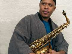photo de STEVE COLEMAN and The Five Elements