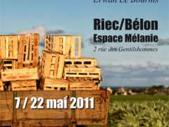 photo de Exposition Photographies Andouar, l'agriculture Bretonne