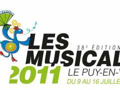 photo de Les Musicales du Puy en Velay