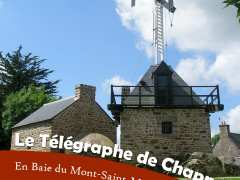 photo de Le Télégraphe de Chappe et la naissance des télécommunications / Optical Telegraphy : the first modern communication system