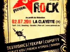 photo de Festival St Rock