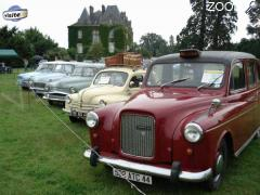 Foto Expositions Auto Moto anciennes