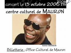 photo de Manu DIBANGO