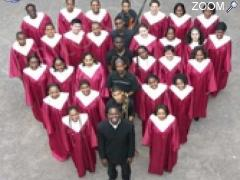 photo de GOSPEL HARMONY CHOIR EN CONCERT A TOULOUSE