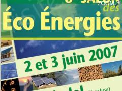foto di 8° salon ECO-ENERGIES
