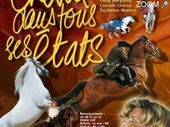 photo de Spectacle equestre