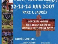 photo de 6eme Festival Country Gratuit de Muret