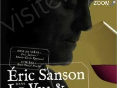 photo de Eric Sanson, Le Vin et Le Masque
