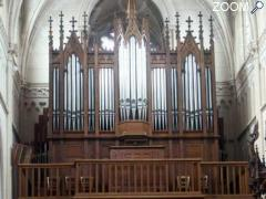 photo de Concert Flûte et Orgue