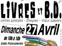 photo de LIVRES & BD
