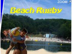 picture of Beach Rugby