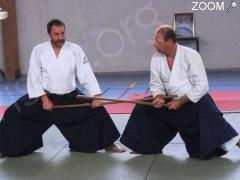 photo de Stage d'aikido