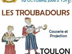 photo de LES TROUBADOURS EN PROVENCE
