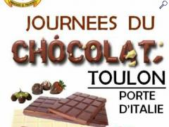 foto di JOURNEES DU CHOCOLAT