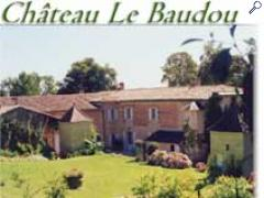picture of Chateau le baudou