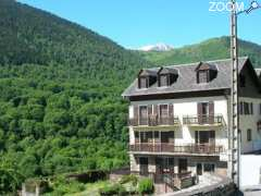 photo de Apartment No 6, l'Esquerade, 31110 Castillon de Larboust, pres Bagneres de LUchon