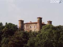 photo de chateau de Pechot