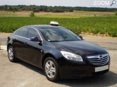 picture of taxi-provencetours.com