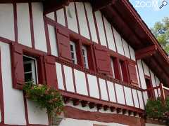 picture of hotels Pays Basque-villes et villages
