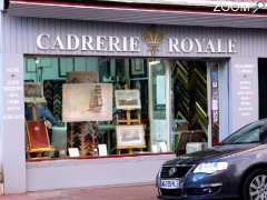 photo de CADRERIE ROYALE