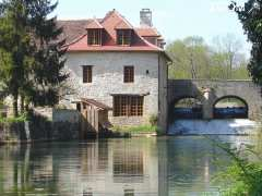 photo de Le Moulin de Fontaine